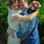 Свадьба фото Алена и Александр-12