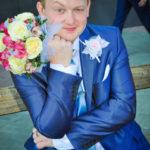 Свадьба фото Алена и Александр-16