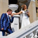 Свадьба фото Алена и Александр-21
