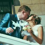 Свадьба фото Алена и Александр-23