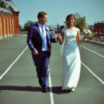 Свадьба фото Алена и Александр-28