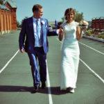 Свадьба фото Алена и Александр-29