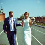 Свадьба фото Алена и Александр-30