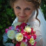 Свадьба фото Алена и Александр-7