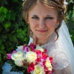 Свадьба фото Алена и Александр-9