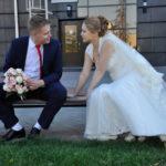 Свадьба фото Даша и Денис-12