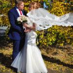 Свадьба фото Даша и Денис-13