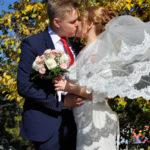 Свадьба фото Даша и Денис-14