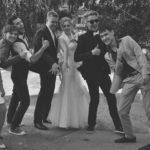 Свадьба фото Даша и Денис-17