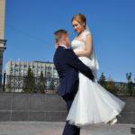 Свадьба фото Даша и Денис-5