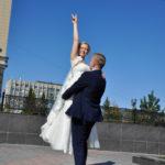 Свадьба фото Даша и Денис-6