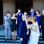 Свадьба фото Даша и Денис-8