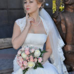 Свадьба фото Даша и Денис-9