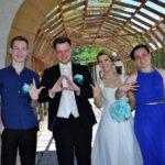 Свадьба фото Костя и Анна-17