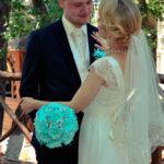 Свадьба фото Костя и Анна-31