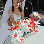 Свадьба фото Мирлан и Динара-12