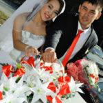 Свадьба фото Мирлан и Динара-14