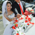 Свадьба фото Мирлан и Динара-15