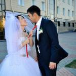 Свадьба фото Мирлан и Динара-2