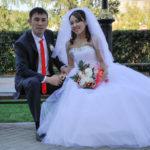 Свадьба фото Мирлан и Динара-4