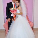 Свадьба фото Мирлан и Динара-5