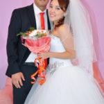 Свадьба фото Мирлан и Динара-6