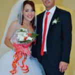 Свадьба фото Мирлан и Динара-9