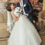 Свадьба фото Оксана и Андрей