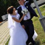 Свадьба фото Оксана и Андрей-2