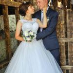 Свадьба фото Оксана и Андрей-4