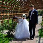 Свадьба фото Оксана и Андрей-5