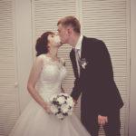 Свадьба фото Оксана и Андрей-6