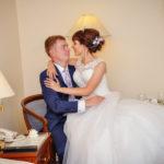 Свадьба фото Оксана и Андрей-7