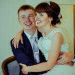 Свадьба фото Оксана и Андрей-8