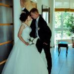 Свадьба фото Оксана и Андрей-9