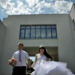 Свадьба фото Эльмира и Владимир-19