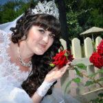 Свадьба фото Эльмира и Владимир-20