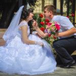 Свадьба фото Эльмира и Владимир-21