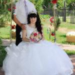 Свадьба фото Эльмира и Владимир-23