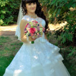 Свадьба фото Эльмира и Владимир-28