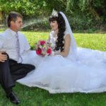 Свадьба фото Эльмира и Владимир-29