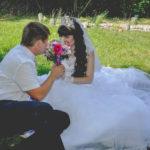 Свадьба фото Эльмира и Владимир-30