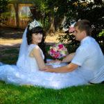 Свадьба фото Эльмира и Владимир-31