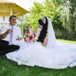 Свадьба фото Эльмира и Владимир-33