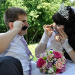 Свадьба фото Эльмира и Владимир-35