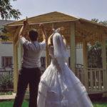 Свадьба фото Эльмира и Владимир-37