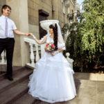 Свадьба фото Эльмира и Владимир-44