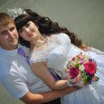 Свадьба фото Эльмира и Владимир-45