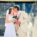 Свадьба фото коллаж-11