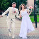Свадьба фото коллаж-12